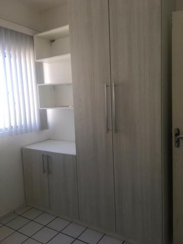 Apartamento todo reformado no Bairro Monte Castelo - Foto 8