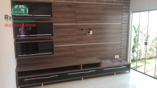 Casa com 3 dormitórios à venda por R$ 700.000,00 - Setor Sul Jamil Miguel - Anápolis/GO - Foto 6