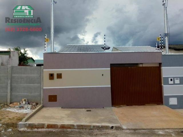 Casa à venda por R$ 165.000,00 - Residencial Araguaia - Anápolis/GO