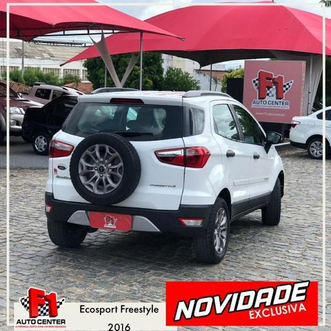 Ecosport Freestyle 1.6 (Flex) 2016,Carro Top! Atenção Emplacado 2020!!! - Foto 3