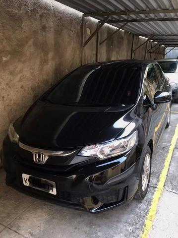 Honda Fit ano 2016/2016