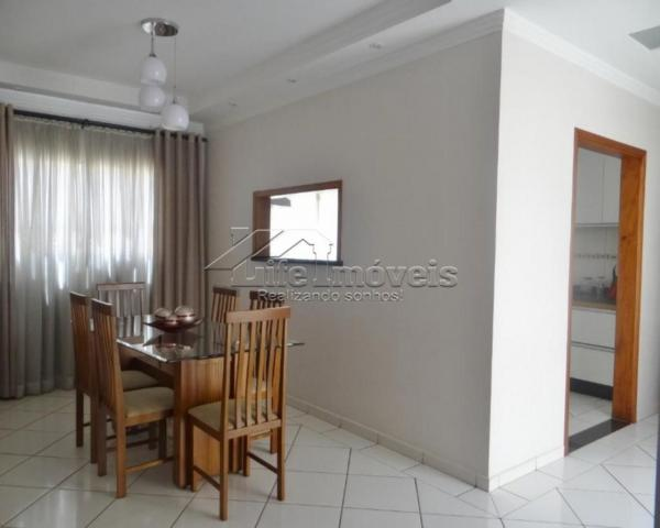 Casa à venda com 3 dormitórios em Jardim são pedro, Hortolândia cod:CA0626 - Foto 2