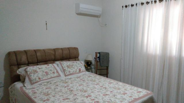 Chác. em cond. fechado, aceita imóvel de menor valor na região de Cosmópolis-SP.(CH0036) - Foto 19