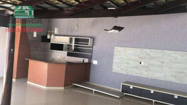 Casa com 3 dormitórios à venda por R$ 700.000,00 - Setor Sul Jamil Miguel - Anápolis/GO - Foto 20