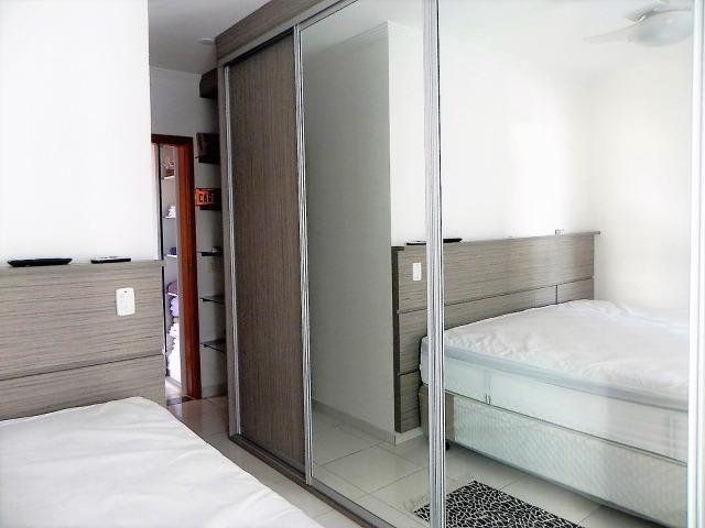 (Thamir) 03 dormitórios com suite, varanda gourmet, área de lazer completa na Aviação - Foto 8