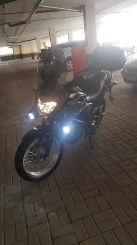 Kawasaki Versys 300 Tourer ABS - Foto 4