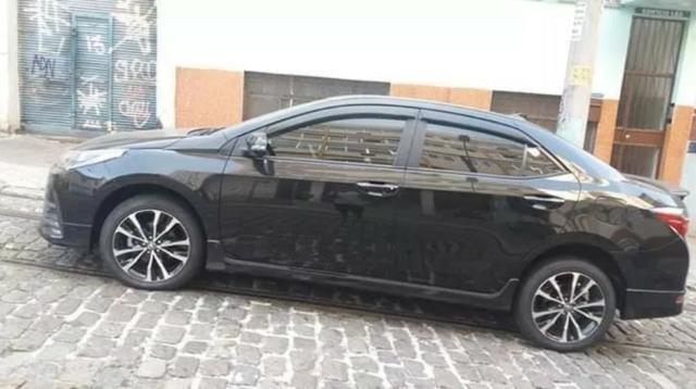 Corolla XRS 2.0 - Único dono - Mais Novo do Brasil - Consigo financiamento - 2018 - Foto 7