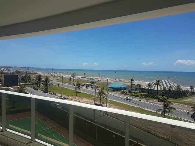 Apartamento 4 quartos frente do Mar de Patamares . Oportunidade Hemisphere 360 - Foto 2