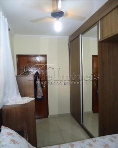 Casa à venda com 3 dormitórios em Parque odimar, Hortolândia cod:CA0301 - Foto 11