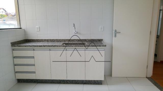 Apartamento para alugar com 2 dormitórios em Centro, Poços de caldas cod:AP00875 - Foto 6