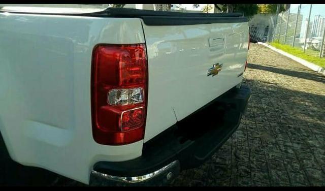 Chevrolet S10 LTZ 2014 - Foto 2