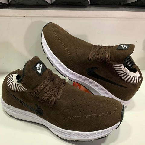Tênis Nike Meia (38 ao 43) - 3 Cores Disponíveis - Foto 2