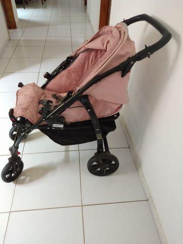 Cadeirinha Bebê Burigotto