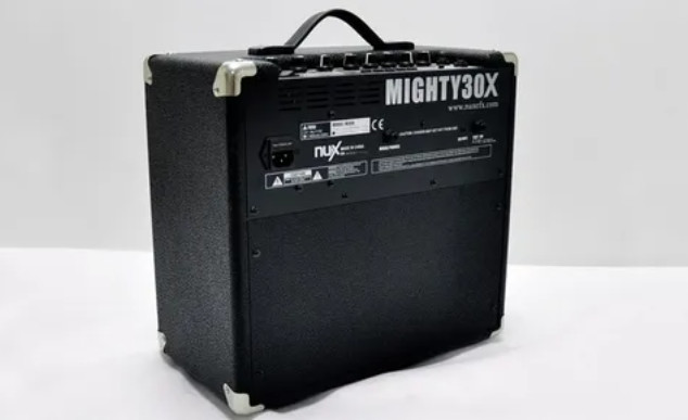 Caixa Amplificadora Mighty-30X Marca Nux - Foto 2