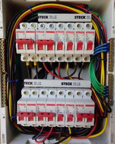 Eletricista residencial, predial e industrial - Foto 6