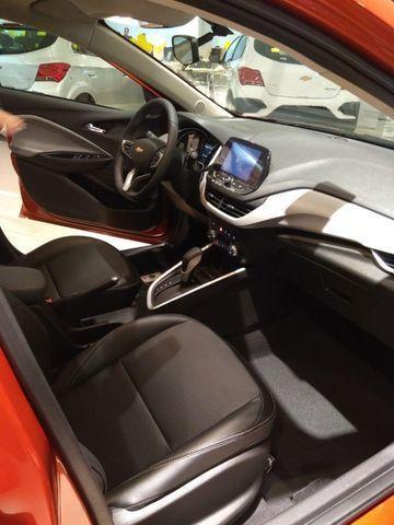 Onix Premier Turbo Automático 2020 - Foto 4