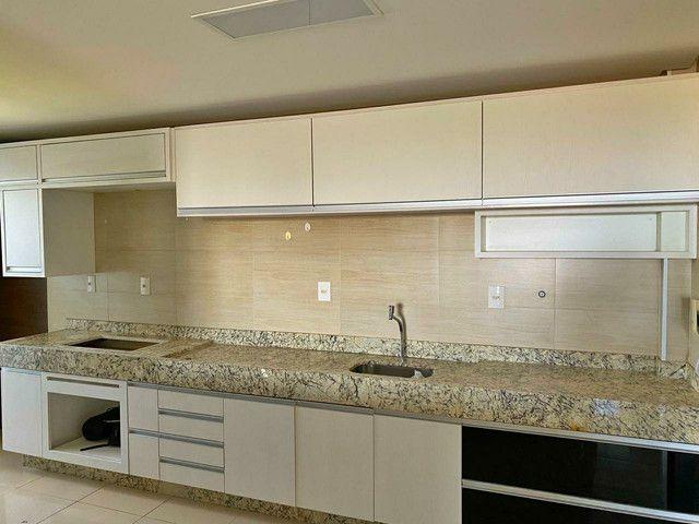 Venha conhecer o Res. Dubai - Apartamento com 3 suítes no coração de Palmas-TO - Foto 10