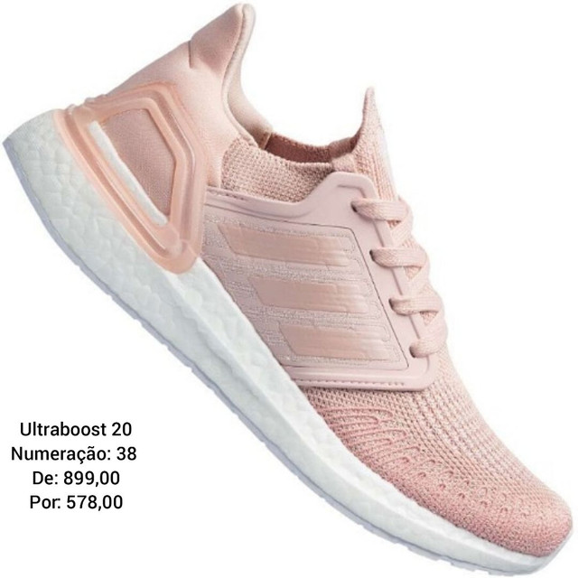 Ultraboost 20 - original