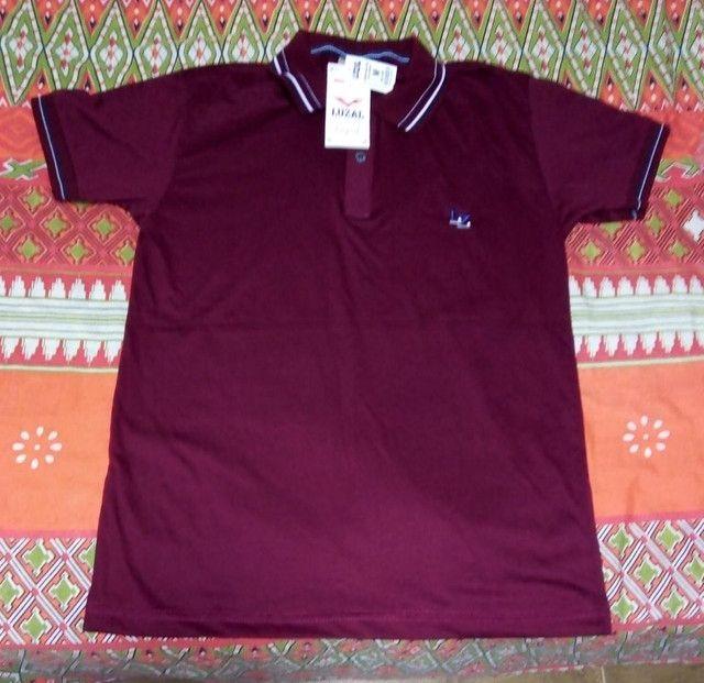 Camisa Polo - Foto 4