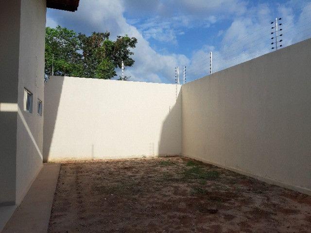 Vendo Casa Nova Na Zona Leste - Vale do Gavião - Foto 10