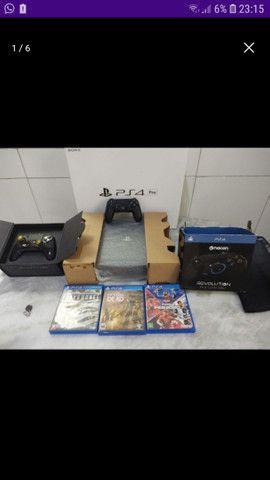 PlayStation 4 pro  - Foto 2