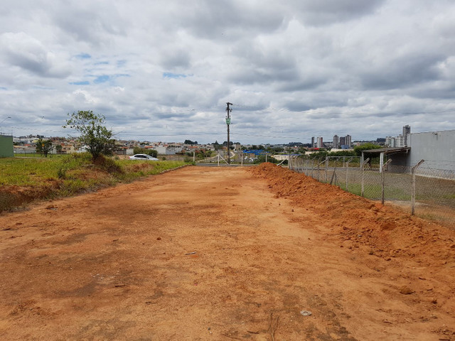 Terreno comercial em Indaiatuba com 596 m2 com vista para prefeitura e parque ecológico - Foto 5