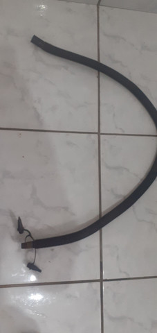 Bomba para colchão de ar/ piscina  - Foto 4