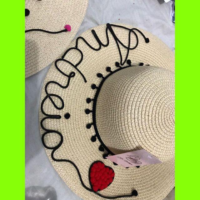 Chapeus personalizados - Foto 3