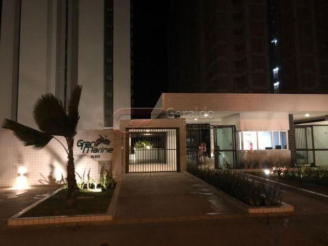 Condominio Gran Marine pé na areia em guaxuma, excelente investimento!! - Foto 6