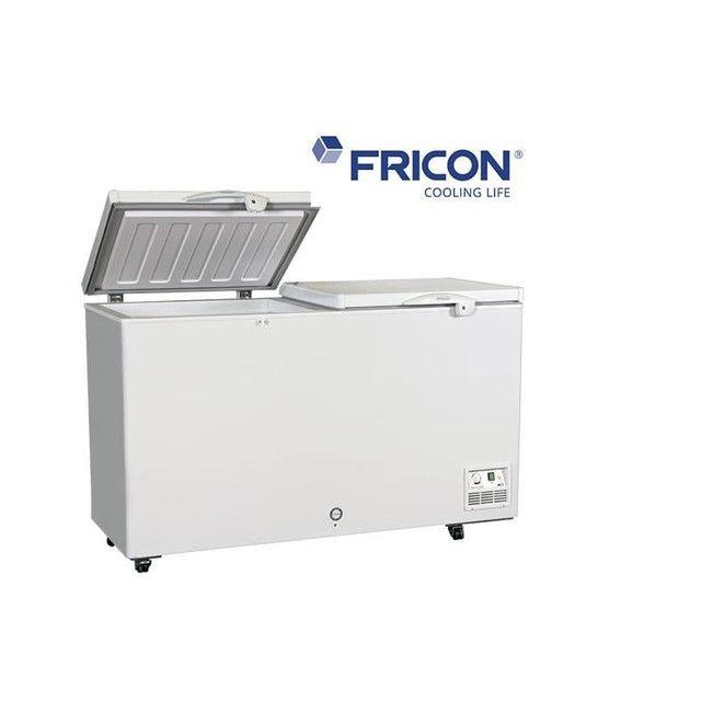 Freezer horizontal dupla ação 503L - Airton Jr