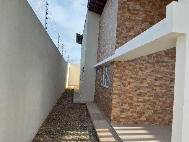 Vendo Casa Nova Na Zona Leste - Vale do Gavião - Foto 5