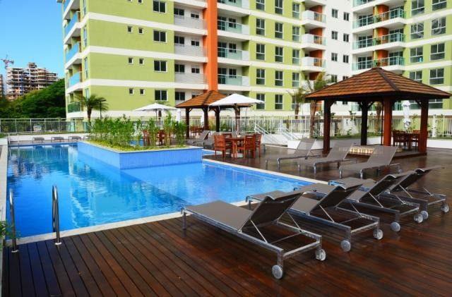 1, 2 e 3 dormitórios - Praia Brava - Foto 2