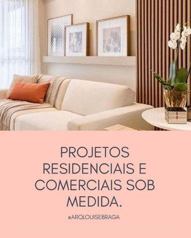 Projeto Arquitetônico @arqlouisebraga - Foto 3