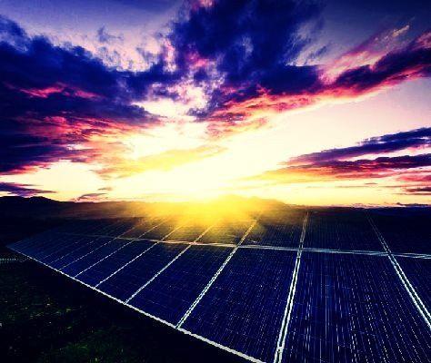Energia Solar Fotovoltaica Economize mais Energia