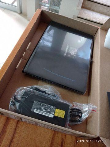 Notebook Gamer i7-9750H-RTX 2060 32gb ram - Foto 2