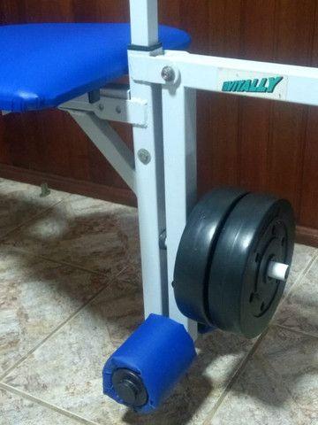 Estação de Musculação - Foto 4