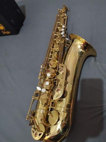 Saxofone Tenor - Foto 2