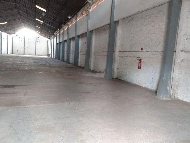Alugamos Galpão 1.400m² em Marituba - Foto 9