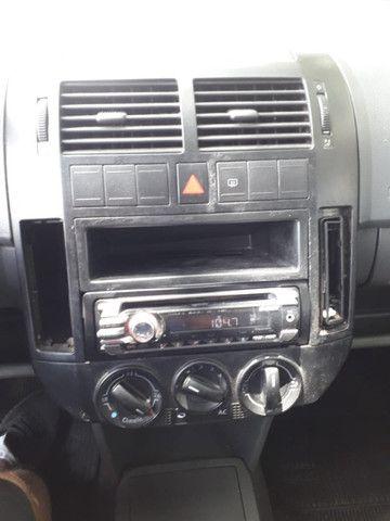 Polo Sedan 1.6 gasolina 2003 - Foto 12