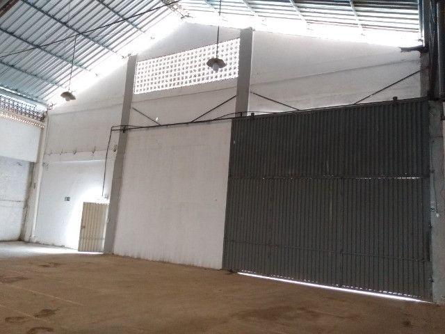 Alugamos Galpão 1.400m² em Marituba - Foto 12