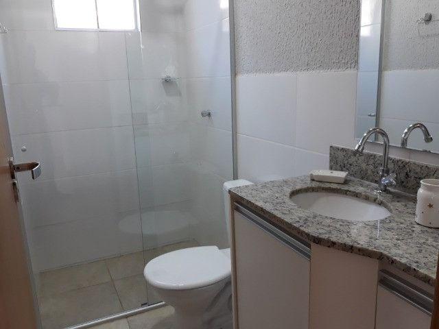Casa 2 Quartos Suíte Condomínio Aroeira Goiânia - Foto 13