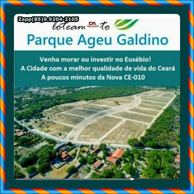 Loteamento Parque Ageu Galdino no Eusébio// Compre e invista\.