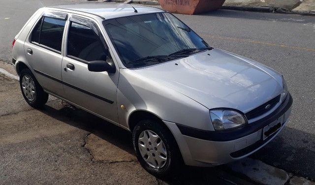 Fiesta Motor Zetec Rocan - Foto 5