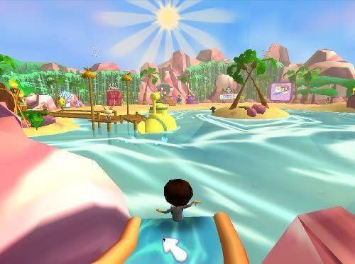 Jump Start Pet Rescue Nitendo Wii Original  - Foto 5