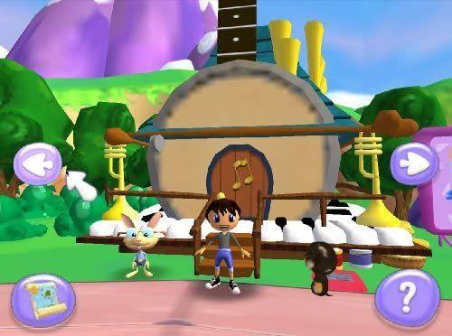 Jump Start Pet Rescue Nitendo Wii Original  - Foto 4
