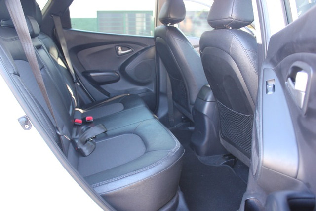 Hyundai Ix 35 GLS 2014 - Foto 6