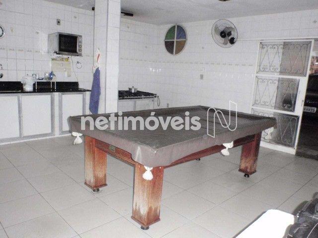 Casa à venda com 4 dormitórios em São josé (pampulha), Belo horizonte cod:523502 - Foto 19
