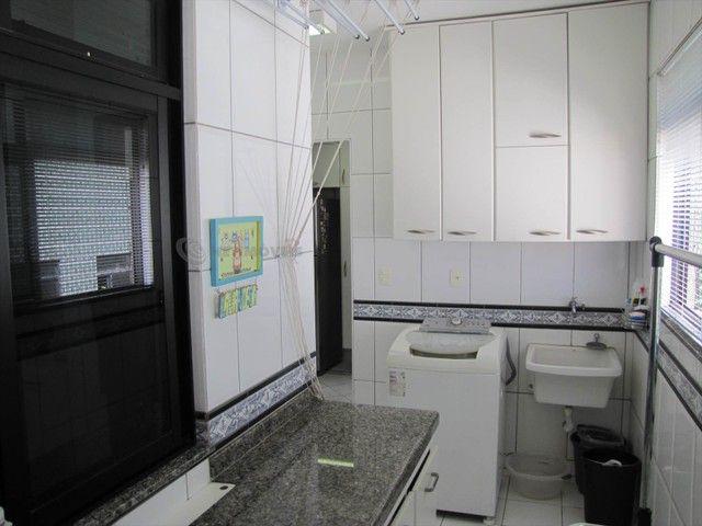 Apartamento à venda com 4 dormitórios em Castelo, Belo horizonte cod:419716 - Foto 17