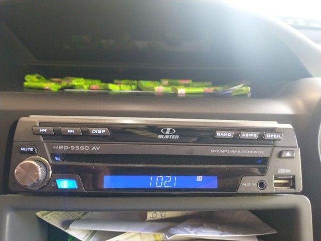 Rádio HBUST HBD9550 AV - Foto 3