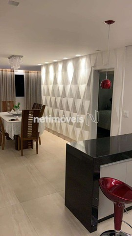 Apartamento à venda com 4 dormitórios em Liberdade, Belo horizonte cod:805108 - Foto 7